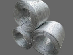 High Carbon Steel Wire Galvanized for Mattress Spring Wire